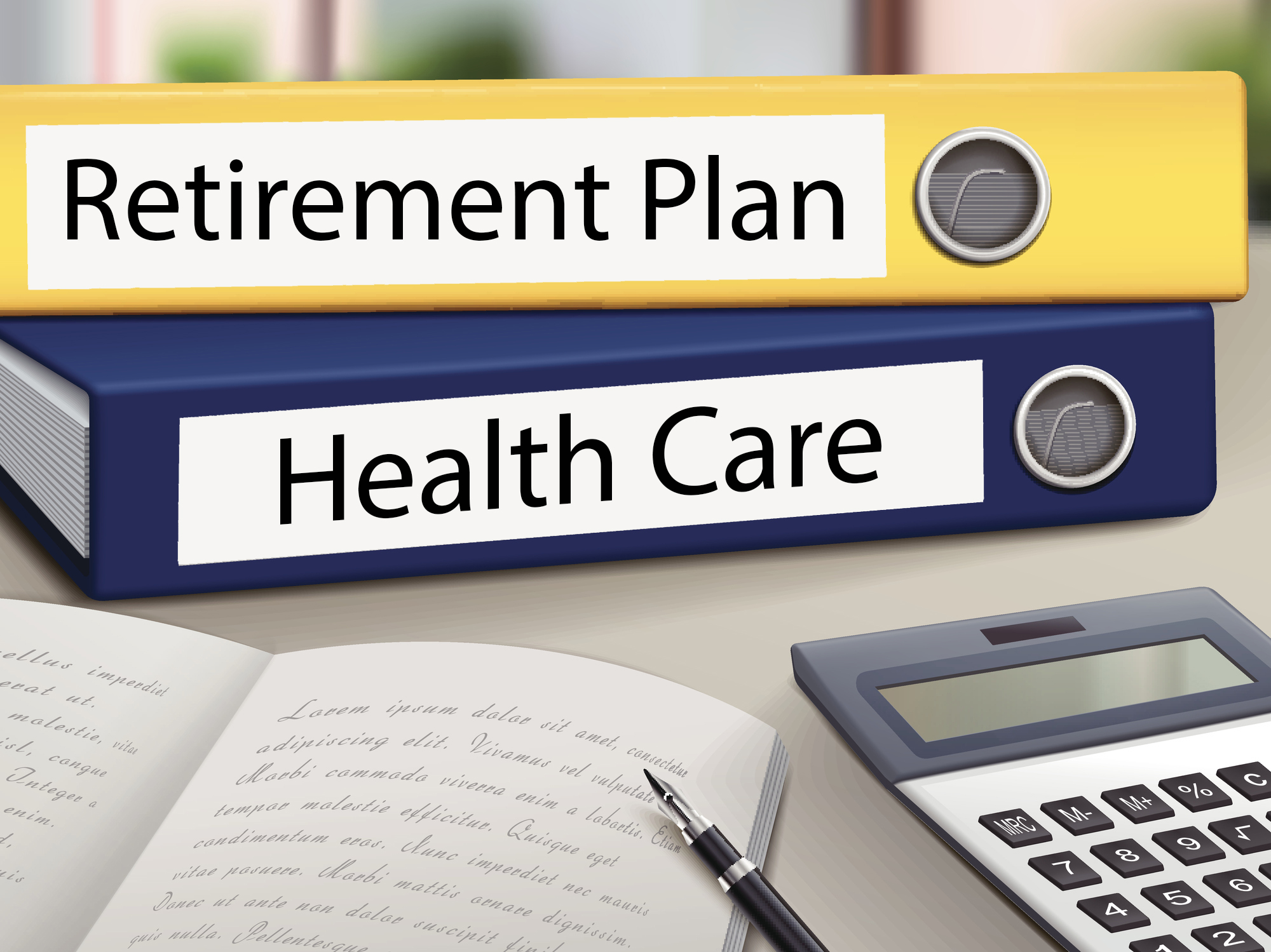 How to qualify for pension, health care - PERSpective