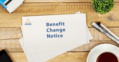 Tax changes could affect benefits