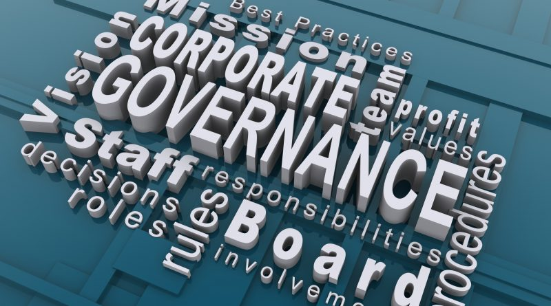 OPERS promotes investor stewardship