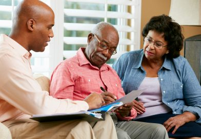 The importance of beneficiary designation