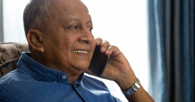 Know who to call when: SSA and Medicare