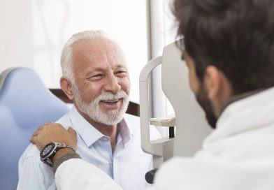 Members rely on OPERS' dental, vision coverage