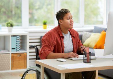 Rehabilitative Services aids disability recipients